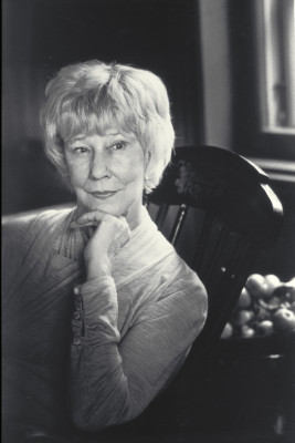 Joenpelto, Eeva 1989 valok. Irmeli Jung